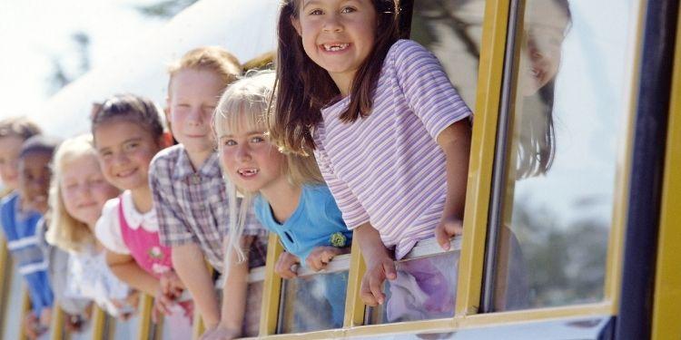 Benefits Of School Transport Service