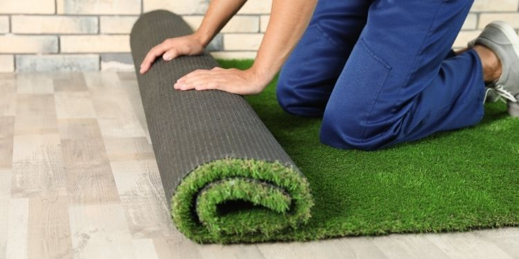 Buy High-Quality Artificial Grass Carpet For Homes And Commercial Properties