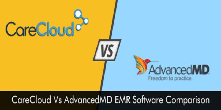 CareCloud-Vs-AdvancedMD-EMR-Software-Comparison