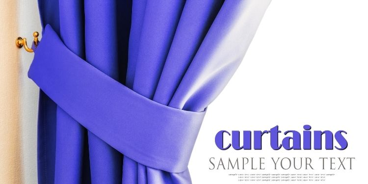 Buy Stunning Curtain and Blinds For Your Home Decor