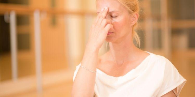 Face Yoga Proven to Get Rid of Dark Circles