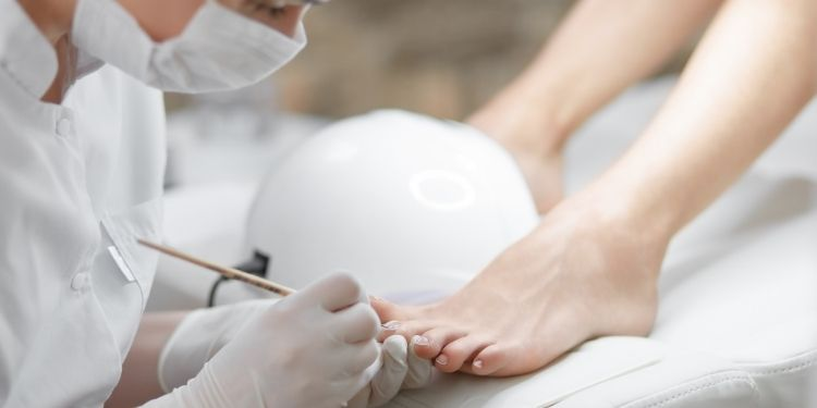 Give Yourself A Pedicure In 5 Simple Steps