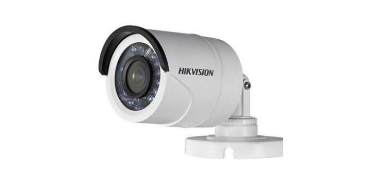 Hikvision Pro