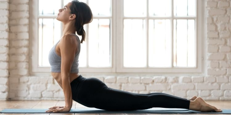How Yoga Plays a Role in Body Fitness