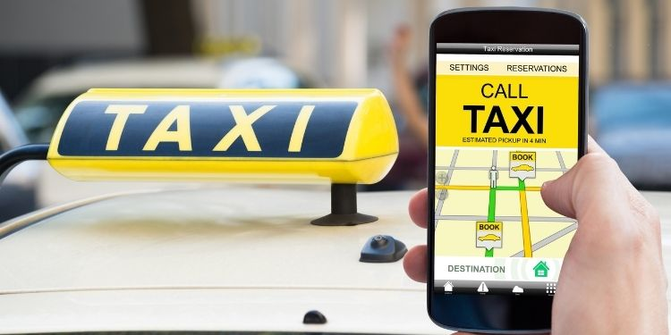 Significant Factors Related To Pre-booking Taxis