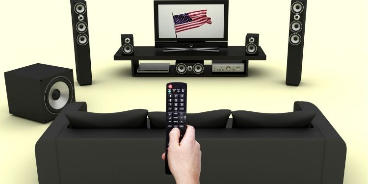 Some of the Best Bluetooth Home Theatre System Available on EMI Store