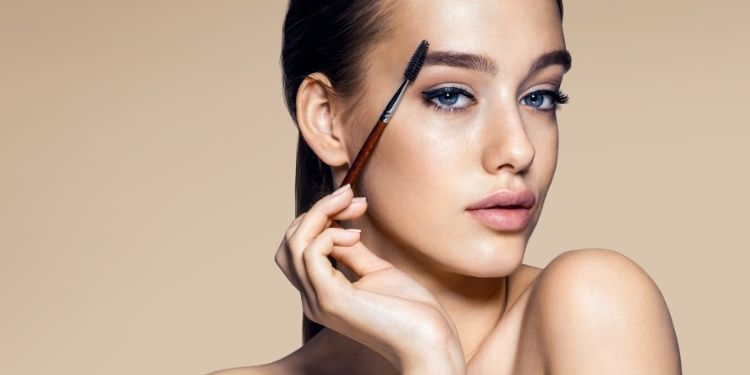 Tips to Get Beautiful and Perfect Eyebrows Embroidery