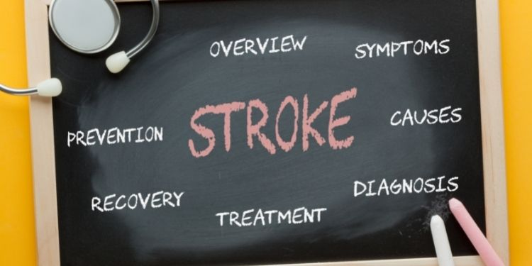 Top 10 Signs You Are Having a Stroke
