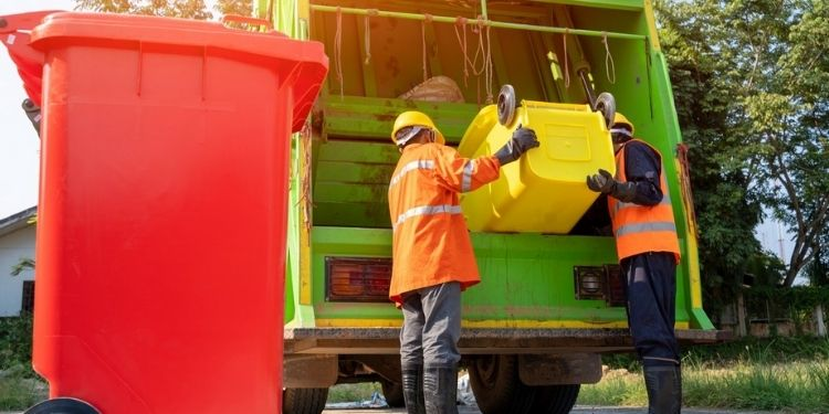 What are The Qualities of a Good Rubbish Removal Birmingham?
