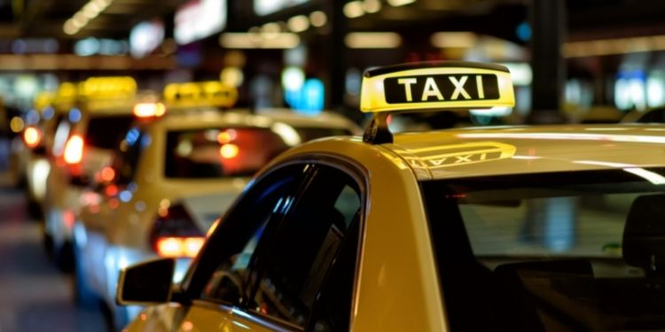 What do you look for the most in a competent taxis in Didcot?
