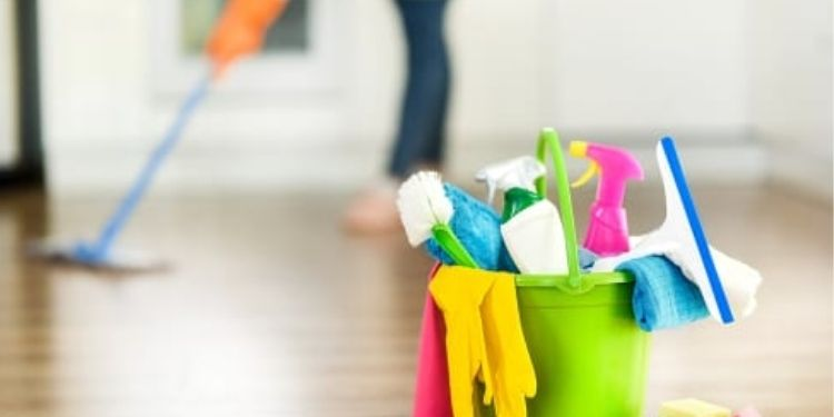 What should one know about the services of professional cleaners near me?