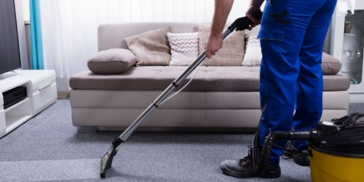 Why Should You Get Water Damage Carpet Cleaning in Melbourne?