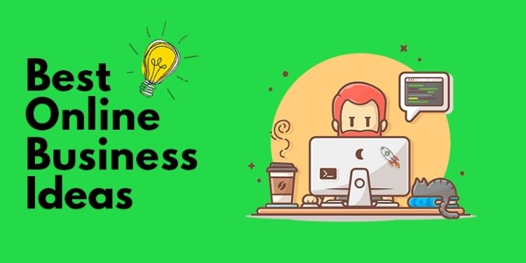 12 Highly Profitable Online Business Ideas in India