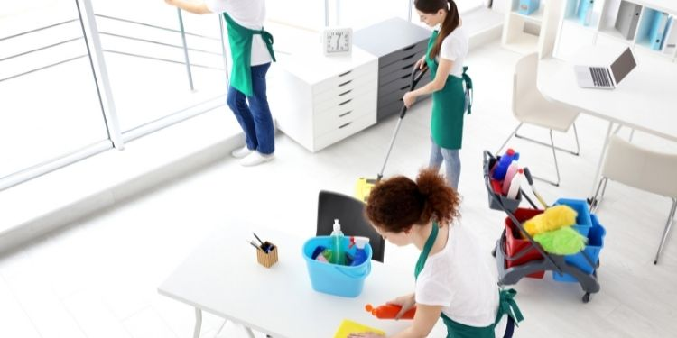 18 tips of Professional Cleaning Services El Paso