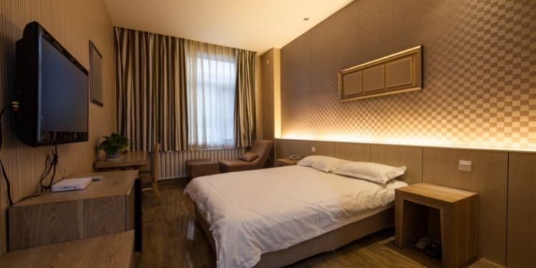 7 Features To Look For In A Business Hotel In Delhi
