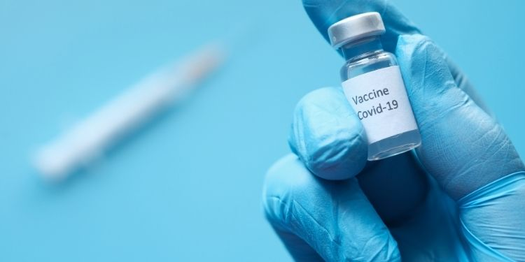 David Highbloom How Organizations are Vaccine First Strategy