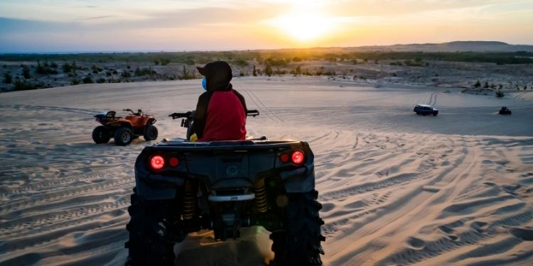 Desert Safari In Dubai: 5 Things Which You Must Do
