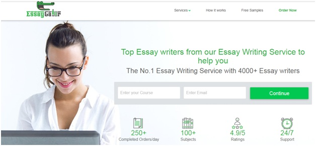 Essaygator