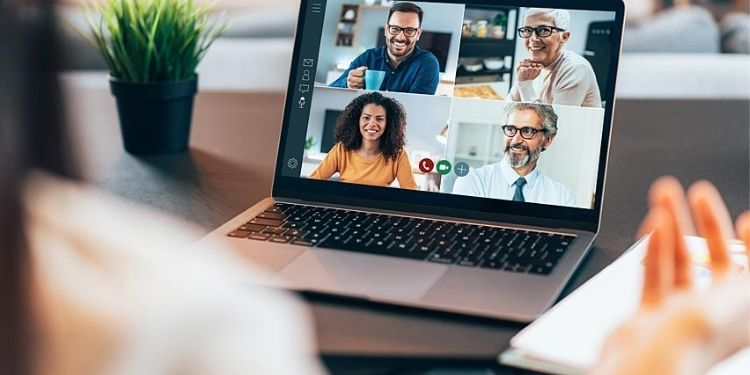 Tips To Engage Your Employees Working Remotely