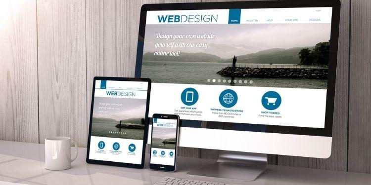 Top 7 Code-Less Web Design Builders