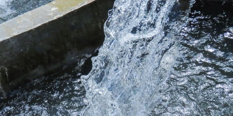 Treating Water For A Better Future