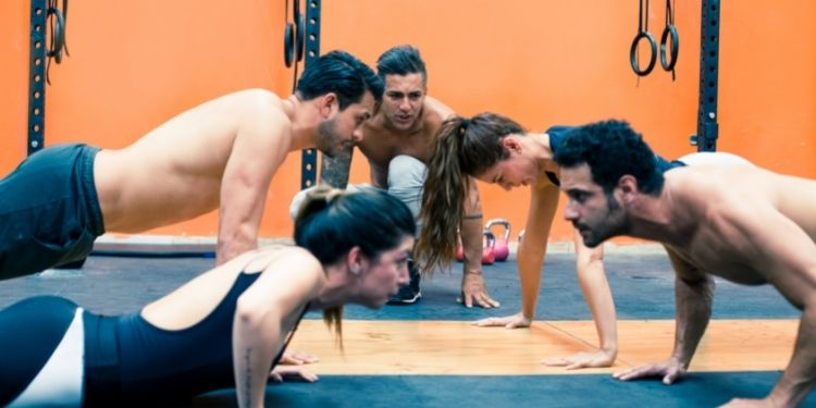 What Connects Physical Movement to Sound ED Health in Men