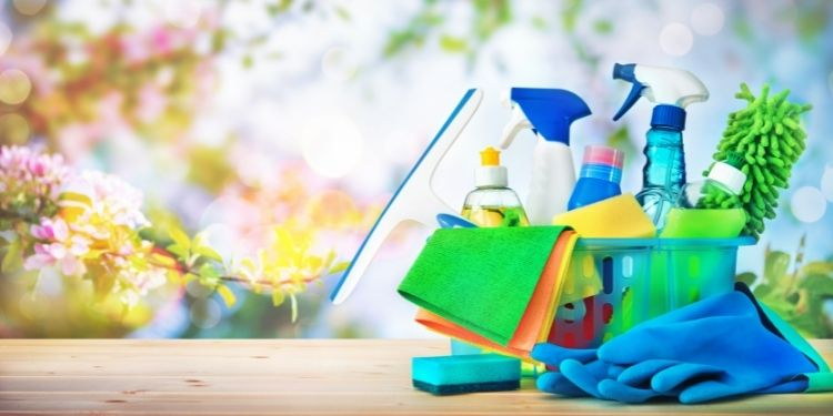 What is included in Basic Cleaning Dunnellon Fl?
