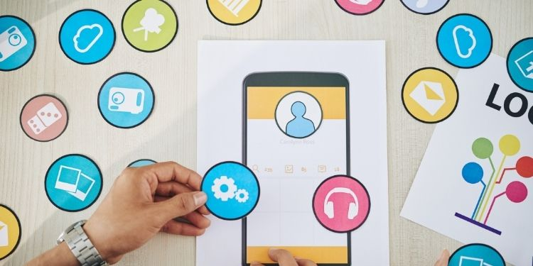 What is the Estimated Cost to Design a Mobile App?