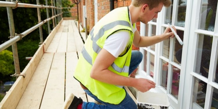 Perceive Prior to Hiring Exterior Painting in Lakewood Ranch
